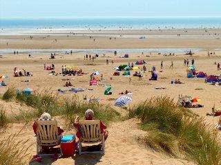 Beach Retreat - Abi Beverley - SP21 - Camber vacation rentals