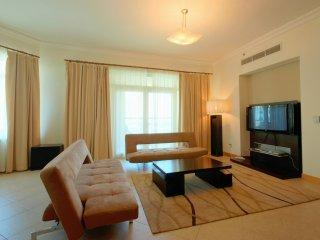 302, Al Habool - Palm Jumeirah vacation rentals