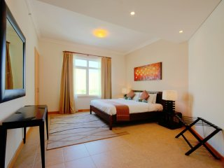 302, Al Habool - Palm Jumeirah vacation rentals