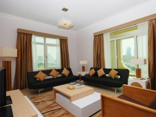 Nice Condo with Washing Machine and Shared Outdoor Pool - Palm Jumeirah vacation rentals