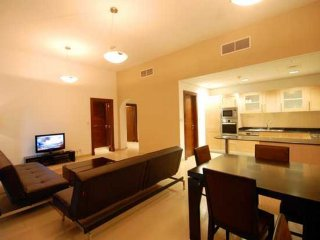 1 bedroom Apartment with Internet Access in Jumeirah Lake Towers - Jumeirah Lake Towers vacation rentals