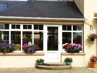 Clareview House Ensuite Double Room 1 - Kinvara vacation rentals