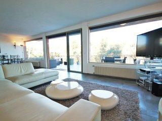 Magnifique villa avec Jardin, Terrasses, Piscine - Cannes vacation rentals