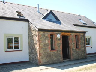 Skomer Lodge, Coastal Bunkhouse, Sleeps 22 - Newgale vacation rentals