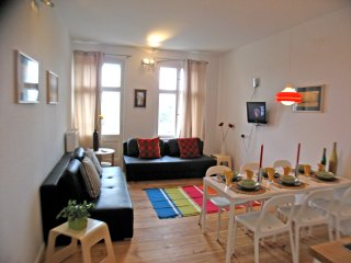 FRIEDRICHS 19 - Berlin vacation rentals