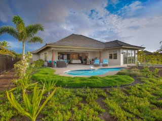 Gorgeous Four Bedroom Big Island Vacation Home in Mauna Lani - Waimea vacation rentals