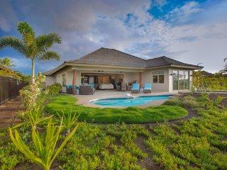 Gorgeous Four Bedroom Big Island Vacation Home in Mauna Lani - Waimea vacation rentals
