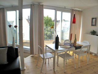 FRIEDRI ATTIC 3 - Berlin vacation rentals