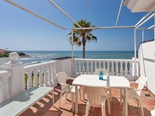 Face à la mer, 2 chambres grande terrasse ! - La Cala de Mijas vacation rentals