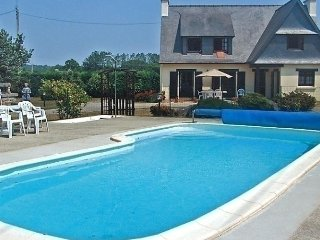 4 bedroom House with Television in Concarneau - Concarneau vacation rentals