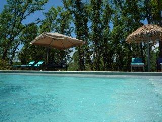 Maison avec piscine pour 5 pers, le Cap - Montauroux vacation rentals