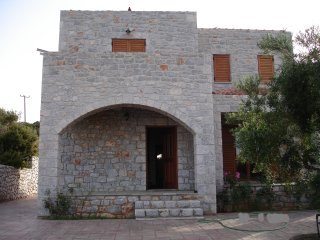 Beautiful 2 bedroom Villa in Monemvasia - Monemvasia vacation rentals
