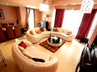 780- Two B/R Luxurious Apartment In JBR - Dubai vacation rentals