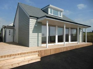 Gorgeous House with High Chair and Toaster - Widemouth Bay vacation rentals