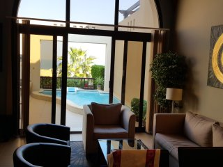 Private 2BHK Villa in the Cove Rotana Resort - Ras Al Khaimah vacation rentals
