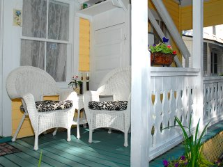 Adorable Downtown Apartment. Just park and walk. - Saint Augustine vacation rentals