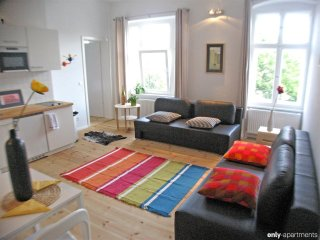 FRIEDRICHS 6 - Berlin vacation rentals