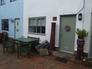 Lobster Cottage, beautiful, well equipped cottage. - Staithes vacation rentals