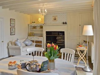 Railway Cottage, Frosterley near Wolsingham - Frosterley vacation rentals