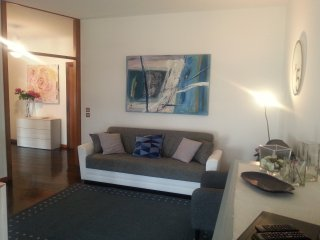 Spacious AL CORSO Family Apartment with Free Private Garage - Padua vacation rentals