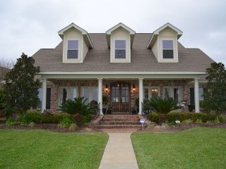 Gorgeous Waterfront Bed and Breakfast - Ocean Springs vacation rentals