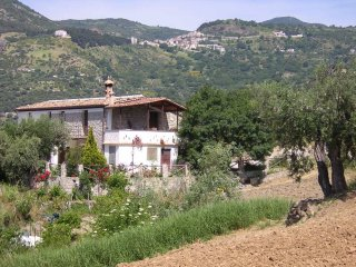 5 bedroom Farmhouse Barn with Patio in Cerchiara di Calabria - Cerchiara di Calabria vacation rentals