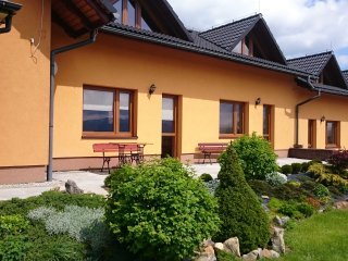 Ideal place to explore Poland's highlights - Rudzica vacation rentals