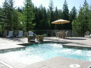 Ptarmigan Village/Whitefish Mountain - Whitefish vacation rentals