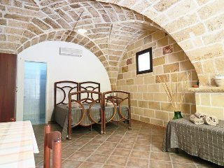 Air-conditioned studio in Parabita a few kilometers from Gallipoli - Parabita vacation rentals