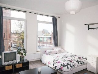 Cosy studio with large bathroom - The Hague vacation rentals