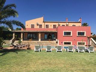 Villa Maremonti - Noto vacation rentals