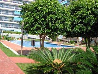 T3 luxe,Residence Athenea , Gandia beach  à 800m. - Playa de Gandia vacation rentals