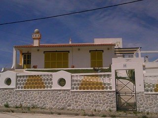 House with pool in Arrifana - Aljezur vacation rentals