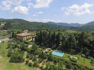 Nice 9 bedroom Villa in Greve in Chianti - Greve in Chianti vacation rentals