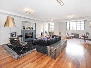 3 bedroom Apartment with A/C in Paris - Paris vacation rentals