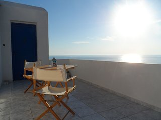 Beautiful House with Garage and Television - Agios Dimitrios vacation rentals