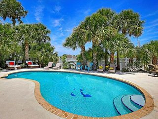 Juno Beach Masterpiece – Steps from the Water w/ Private Pool - North Palm Beach vacation rentals