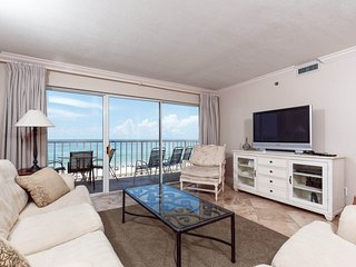 Sea Oats 0606 - Fort Walton Beach vacation rentals