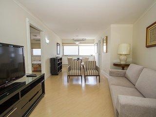 LOVELY CITY/SEA VIEW 1-BDR LB1 - Rio de Janeiro vacation rentals