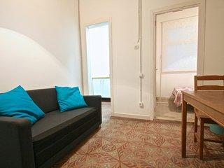 PRECIOSO APARTAMENTO EN GRACIA - Barcelona vacation rentals