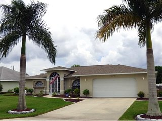 Gorgeous Home! Heated Pool, Beautifully Remodeled. - Cape Coral vacation rentals