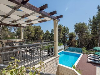 Apartment with Balcony - Trogir vacation rentals
