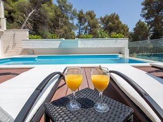 Villa Fani - Superior Apartment with Balcony Ap.3 - Trogir vacation rentals