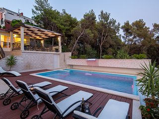 One-Bedroom Apartment with Balcony - Trogir vacation rentals
