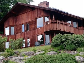 Trapp Family Guesthouse.. Great for family's! - Stowe vacation rentals