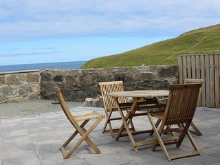 3 bedroom House with Internet Access in Aird Uig - Aird Uig vacation rentals