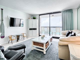 Adorable 1 bedroom Destin Apartment with Internet Access - Destin vacation rentals
