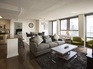 Great Location in the Theater District - 6W2 - Boston vacation rentals