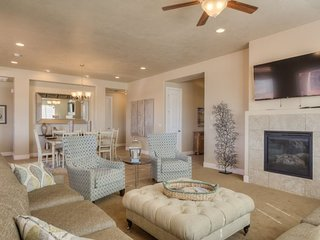 Bryce Poolside Home at Paradise Village, 3 Bedroom St. George Vacation Home - Saint George vacation rentals