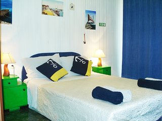 Spacious, Air-Conditioned Balcony Apartment - Zadar vacation rentals